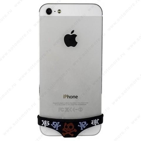 Чехольчик бикини для Apple iPhone 5s/ 5/ 4s /4 вид 2