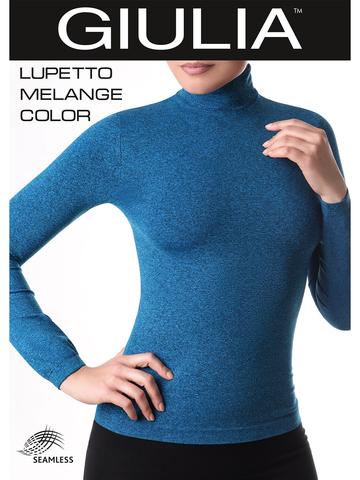 Водолазка Lupetto Melange Color Giulia