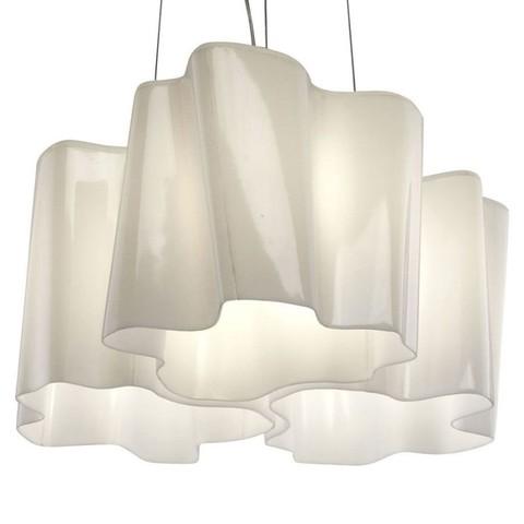 Подвесной светильник Artemide Logico 3x120