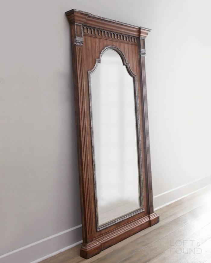 Напольное зеркало Hugh