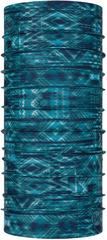 Бандана-труба летняя с защитой от насекомых Buff CoolNet Insect Shield Tantai Stel Blue