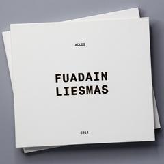 Fuadain Liesmas