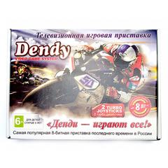 Приставка Денди