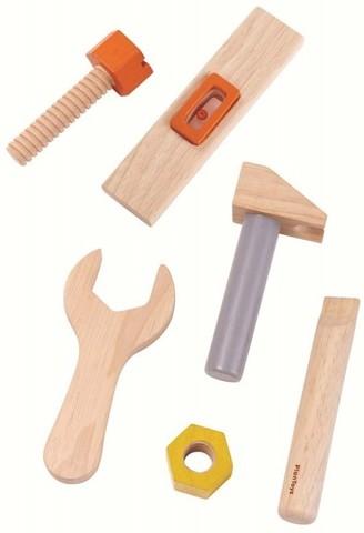 Игровой набор. Инструменты Plan Toys
