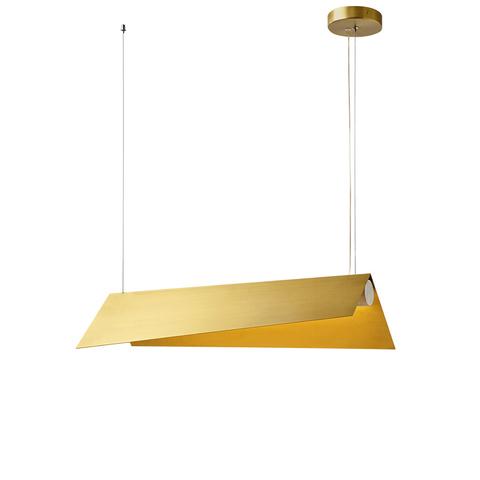 Подвесной светильник копия Clark by Lambert & Fils L63