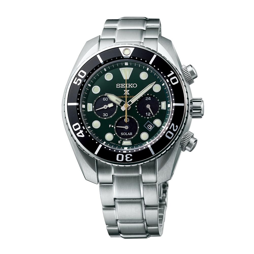 Наручные часы Seiko — Prospex SSC807J1