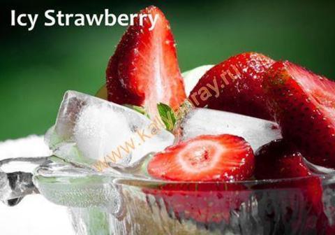 Argelini Icy Strawberry