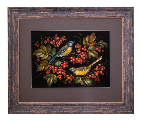 Картина Шолоховой Татьяны 50х42 см K180219002