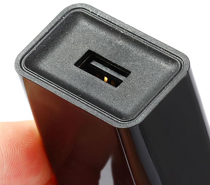 Xiaomi (Mi) Adaptor 5V 2A евро
