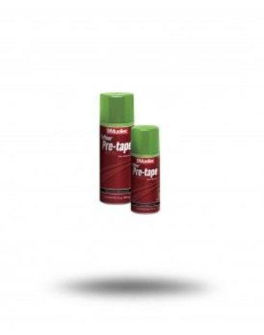 200901N Tuffner Pre Tape Spray  113g (Адгезивный спрей, для закрепления тейпов )