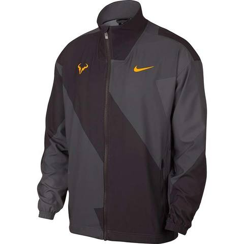 Теннисная куртка RAFA NIKE COURT JACKET MELBOURNE / AJ8257-082
