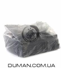 Натуральный кокосовый уголь для кальяна Tom Cococha RED (Том Кокоча) |2.5кг 90куб 40*30*25мм