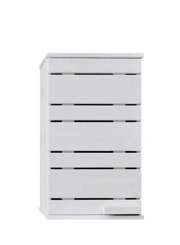 Шкаф навесной Джосси Д 7115-8