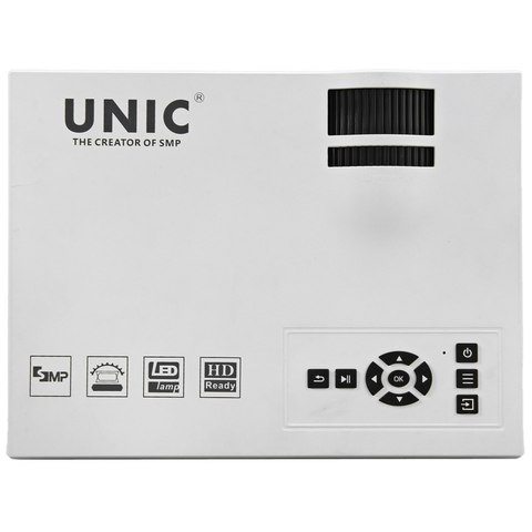 Проектор UNIC UC40+ Led