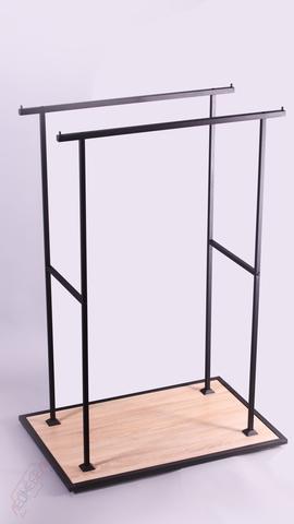 Бэст-1508 Стойка вешалка (вешало) напольная для одежды