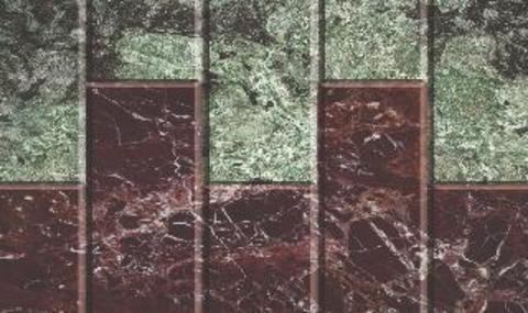 Печь Макси (Жадеит + Россо Леванте) от/каменка об/камень