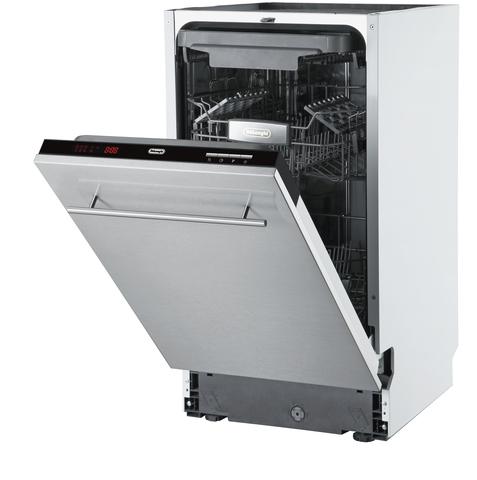 Посудомоечная машина DeLonghi DDW06S Cristallo ultimo
