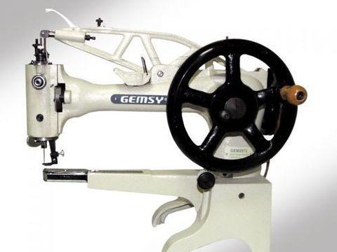 Рукавная швейная машина Gemsy GEM 2972 | Soliy.com.ua