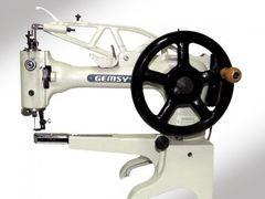 Фото: Рукавная швейная машина Gemsy GEM 2972