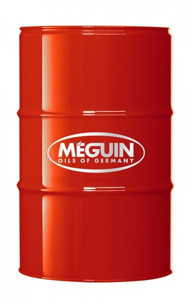 Megol Motorenoel Super Leichtlauf FAMO SAE 10W-40 НС-синтетическое моторное масло