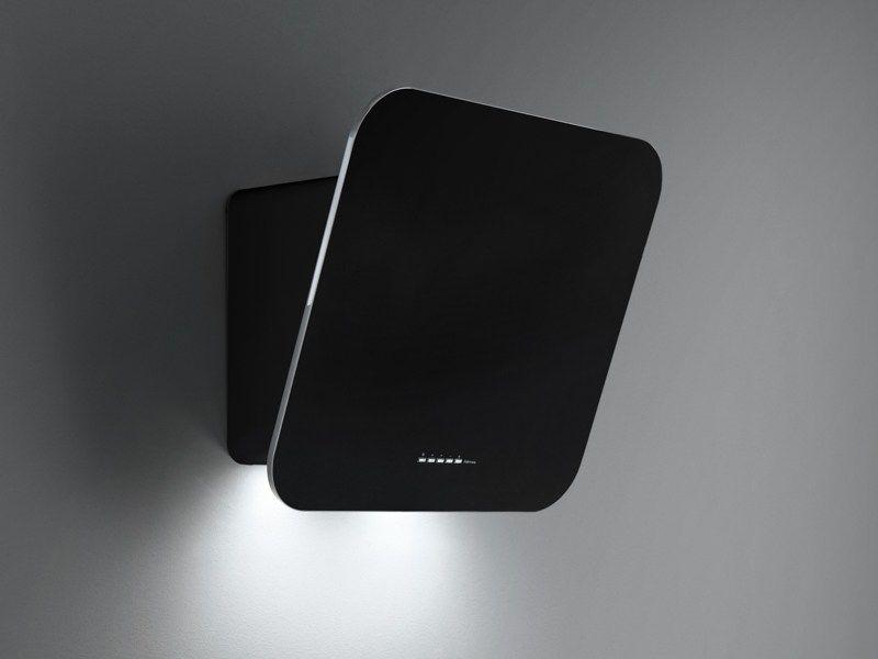 Кухонная вытяжка Falmec Design Tab 60 черный