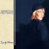 Agnetha Faltskog / Eyes Of A Woman (LP)