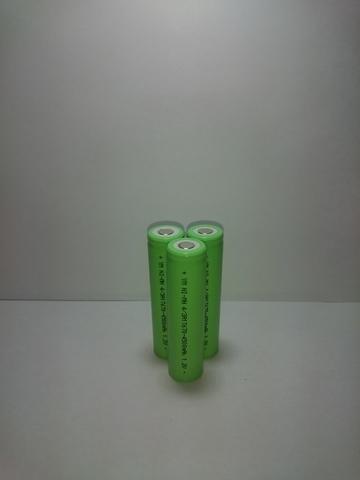 Аккумулятор 4/3A (17670) Ni-Mh 4500mAh 1,2V 5,4Wh
