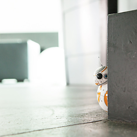 Star Wars: The Force Awakens BB-8 App-Enabled Droid by Sphero