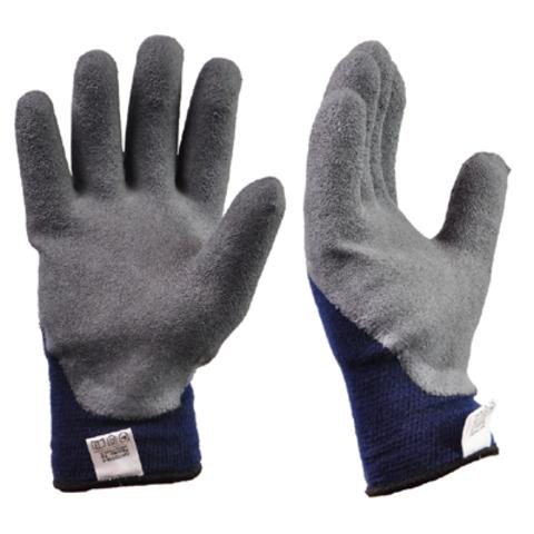 Утепленные рабочие перчатки СНЕГИРЬ КОМФОРТ