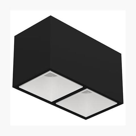 LeDron KUBING 2 Black/White фото
