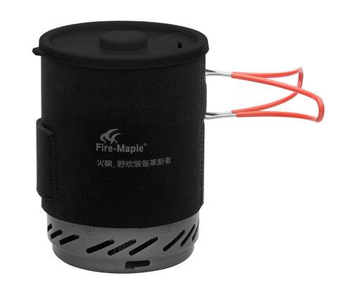 Картинка система приготовления Fire-Maple FMS-X1 3 в 1