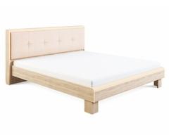 Кровать ОЛИВИЯ-1800 с мягкой спинкой