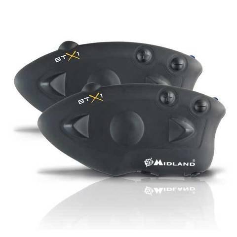 Bluetooth гарнитура MIDLAND BT X1
