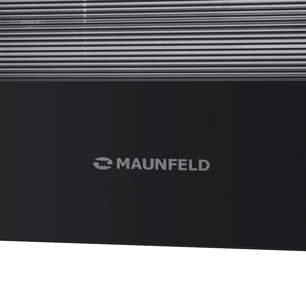 Электрический независимый духовой шкаф Maunfeld EOEM519B