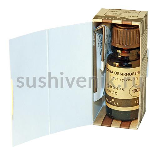 Pine needle oil / Pinus sylvestris