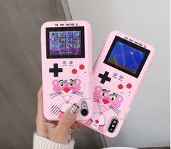 Розовая Пантера игровой чехол для телефона IPhone