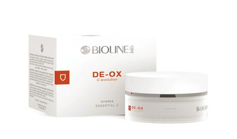 Эмульсия с витамином С Bioline De-Ox Evolution 50мл