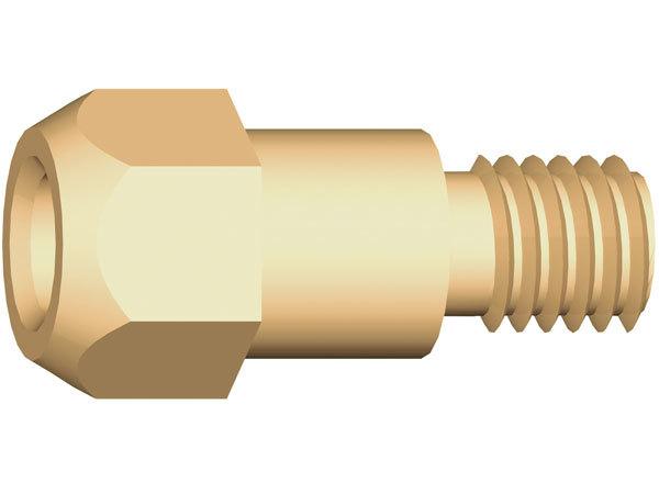 Вставка (свеча) для наконечника M8/M8 28 мм (MB 36KD) (142.0020)