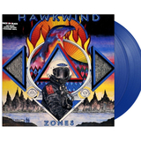 Hawkwind / Zones (Coloured Vinyl)(2LP)