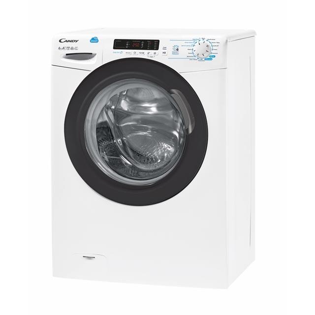 Узкая стиральная машина Candy Smart CSS4 1062DB1/2-07 фото