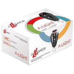 Автомобильная сигнализация Alligator A-Light
