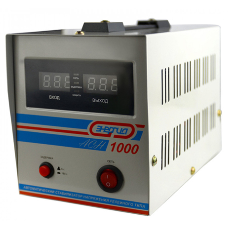 Стабилизатор АСН-1 000 Энергия