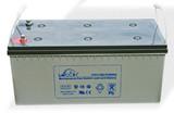 Аккумулятор LEOCH LPG12-200 ( 12V 200Ah / 12В 200Ач ) - фотография