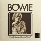 David Bowie / I'm Only Dancing (The Soul Tour 74)(Limited Edition)(2LP)