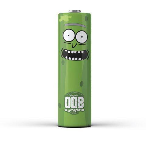 Термоусадка ODBW- Pickle 18650