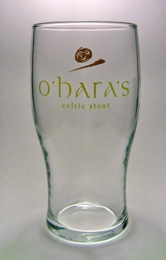Набор из 12 пивных бокалов O'Haras 500мл