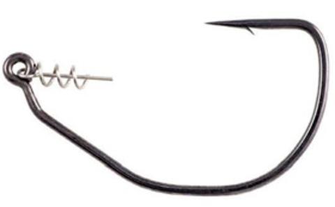 Крючки офсетные PREDATOR LJH356, размер 4/0, упаковка 3шт.