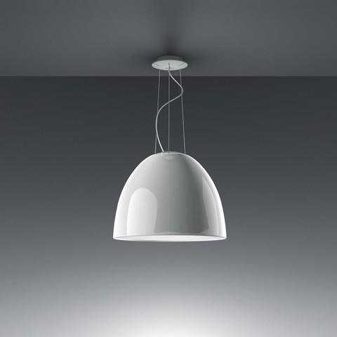 Подвесной светильник Artemide Nur mini gloss LED