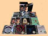 Комплект / Alan Parsons Project & Pilot (9 Mini LP SHM-CD + 7 CD + Box)