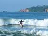 Серфинг, йога и экскурсии по острову Шри Ланка на русском языке